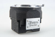 Exakta #308.01 Viewfinder Magnifying Lens Adapter VERY RARE V11