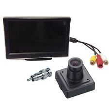 "KPC-E700 Camera & TFT5"" Bundle"
