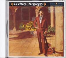 Chet Atkins: The Other Chet Atkins - CD Living Stereo