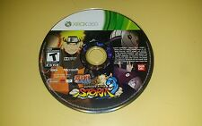 Naruto Shippuden: Ultimate Ninja Storm Revolution (Microsoft Xbox 360)Disc Only