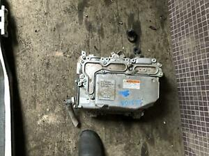 Toyota Prius-C Inverter Assembly NHP10 03/2012-Current