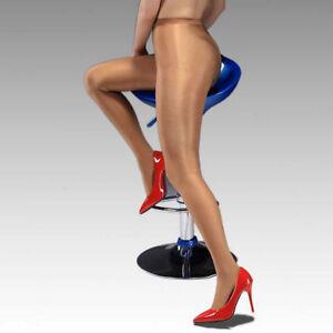 Super Elastic High Gloss Shiny Glossy 70 Denier Pantyhose Tights Hosiery Hose