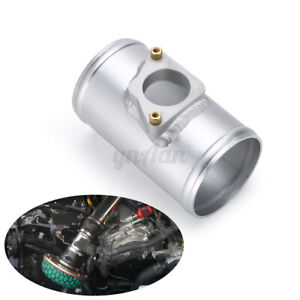 Air Intake Flow Sensor Adapter Mount MAF For TOYOTA MAZDA 6 SUBARU SUZUKI  #!