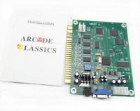 NEW Classical Game 60in1 PCB Board VGA CGA Output for Jamma arcade Cabinet AC708