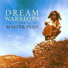 Master Plan von Dream Warriors | CD | Zustand sehr gut