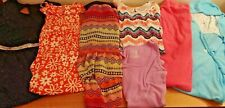 Lot Of Girls Sizes 14/16 Faden Glory So Dresses Skirt Swimsuit Coverup Shirts