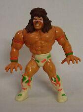 WWF - Ultimate Warrior #1