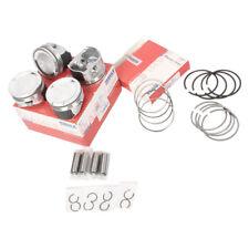 Kit STD Pistons&Rings For VW Beetle 98-05 Bora Golf 4 IV GTI AUDI A4 B6 TT 1.8T