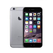 Brand New Straight Talk Apple iPhone 6 32GB Space Gray - Free Priority Shipping