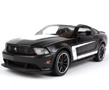 2012 Ford Mustang Boss 302 1 24