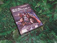 Equipo azul DVD nuevo precintado Joaquin Phoenix Lea Thompson John Williams