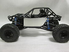 Axial Bomber RR10 Aluminum Side Panel Set