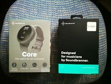 More details for soundbrenner core - the watch for all musicians