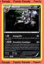 Noctali Holo 100pv XY96 Carte Pokemon Promo neuve fr