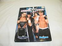 WRESTLING WWE WRESTLEMANIA 23 BUCH DIN A4 VIELE FOTOS HARDCOVER 2008 UNDERTAKER