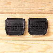 Isuzu Pickup TF TFR KB20 KB25 KB26 KB40 Rodeo Chevy LUV Brake Clutch pedal pad