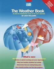 The USA Today Weather Book : An Easy-to-Understand Guide to the USA's Weather...