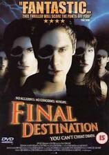 THE FINAL DESTINATION - NEW (N99) {DVD}