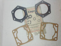POLARIS TOP END GASKET KIT (HEAD & BASE GASKET) TX 440 F/A TX-C 440 NOS KIT