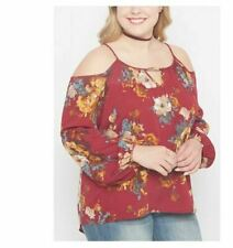6448e5171336ff Women s Floral Tops   Blouses for sale
