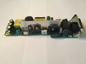 NEC LT-30 Projector Rubycon Power Supply Board RPS-5463 Part# 3n100751