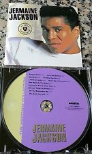 JERMAINE JACKSON Collection CD Dynamite Closest Thing To Perfect Daddy's Home