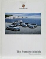 x9 Porsche ORIGINAL PAPER CLIP 911 BOXSTER CARRERA PANAMERA CAYENNE CAYMAN