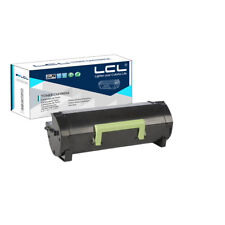 1PK 50F2H00 50F2000 502H 5000page Toner Cartridge for  Lexmark  MS510dn  MS312DN