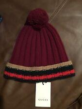 d3813a02c30ae5 Gucci Authentic Beanie Hat
