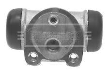 Borg & Beck Wheel Brake Cylinder BBW1715 - BRAND NEW - GENUINE - 5 YEAR WARRANTY