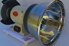 Gitachi Heavy Duty Electric Coconut Shredder 2 in 1 High speed 120 volt, 3/4 Hp