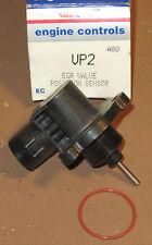 EGR VALVE POSITION SENSOR -fits 79-95 Ford Lincoln Mercury - CarQuest VP2
