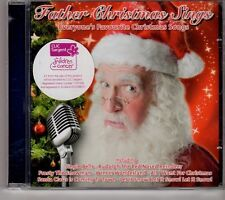 (GK59) Father Christmas Sings - 2010 CD
