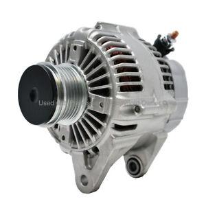 Remanufactured Alternator  Quality-Built  13960