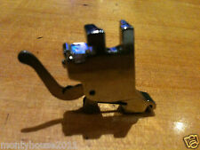 NewDomestic Sewing Machine SNAP-ON FOOT BRACKET HIGH SHANK For High Foot Machine
