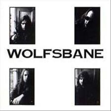 NEW - Wolfsbane by Wolfsbane