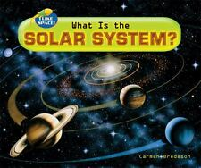 What Is the Solar System? (I Like Space!)