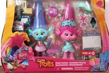 NEW DreamWorks Trolls Poppy Harper Sparklin' Scrapbook Playset Imagination Gift