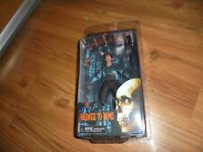 "Evil Dead 2 ""Farewell To Arms"" 25th Anniversary Posable Action Figure Neca 2012"