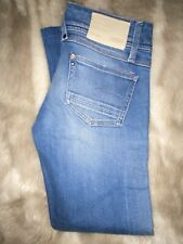 Womens G Star Raw Skinny Fitted Jeans Size 25/34
