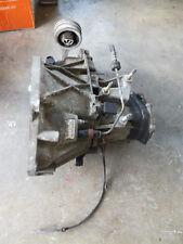 Ford FIESTA 1.2 16V - cambio - scatola cambio completa gearbox