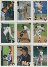 1994 Upper Deck Collectors Choice Baseball Team Sets **Pick Your Team**