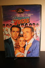 Honeymoon In Vegas DVD Sealed