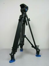 Benro BV4 Pro Video Tripod Kit - Max Load 8.8 lb / 4 kg