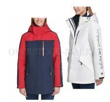 Tommy Hilfiger Women/'s 3-in-1 All Weather Systems Jacket VARIETY!!! NEW!!