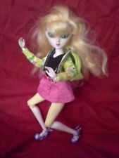 "Bratzillaz–Doll 12"" (Blond Hair, Aqua Eyes,& Pale Skin , Dressed (See Images)"