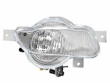 DEPO 2001-2004 Volvo V70 Replacement Fog Light Unit Right = Passenger Side Only