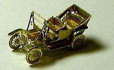 Micron Art Z Scale 1911-15 Touring Car w/Cloth Top Kit #1021