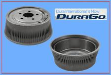 Set 2 REAR Brake Drums 5-Lug L/R For Chrysler DODGE Plymouth REPLACE OEM# 60883