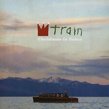 Train - Christmas In Tahoe (An Amazon Music Original) [CD]